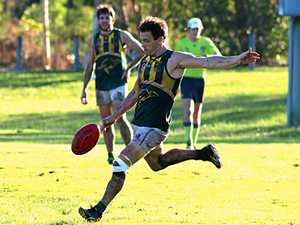 Roos grind out tough win over Caloundra