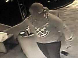 Raffles Hotel armed robbery