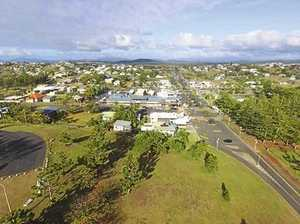 Highest population growth in the region in Yeppoon, Emu Park