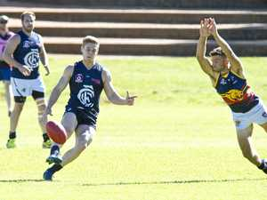 Coolaroo's blistering run helps defeat University
