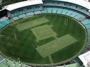Sydney stadium 'disgrace' slammed