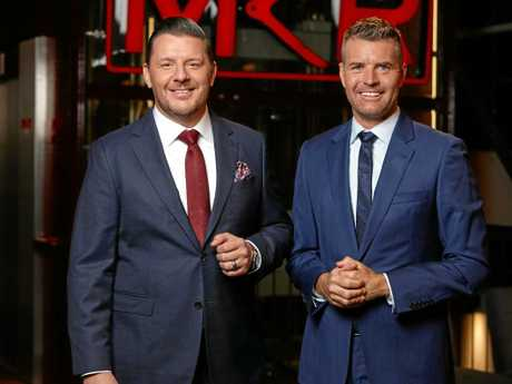 """MKR's ratings have been """"nothing short of a disaster"""", according to a TV insider."""