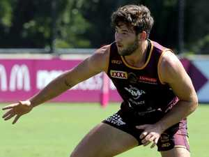 Broncos bolter: Seibold's big gamble for Tigers clash