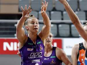 Injury hell for battered Firebirds