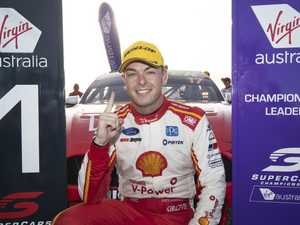 McLaughlin setting the pace at Symmons Plains