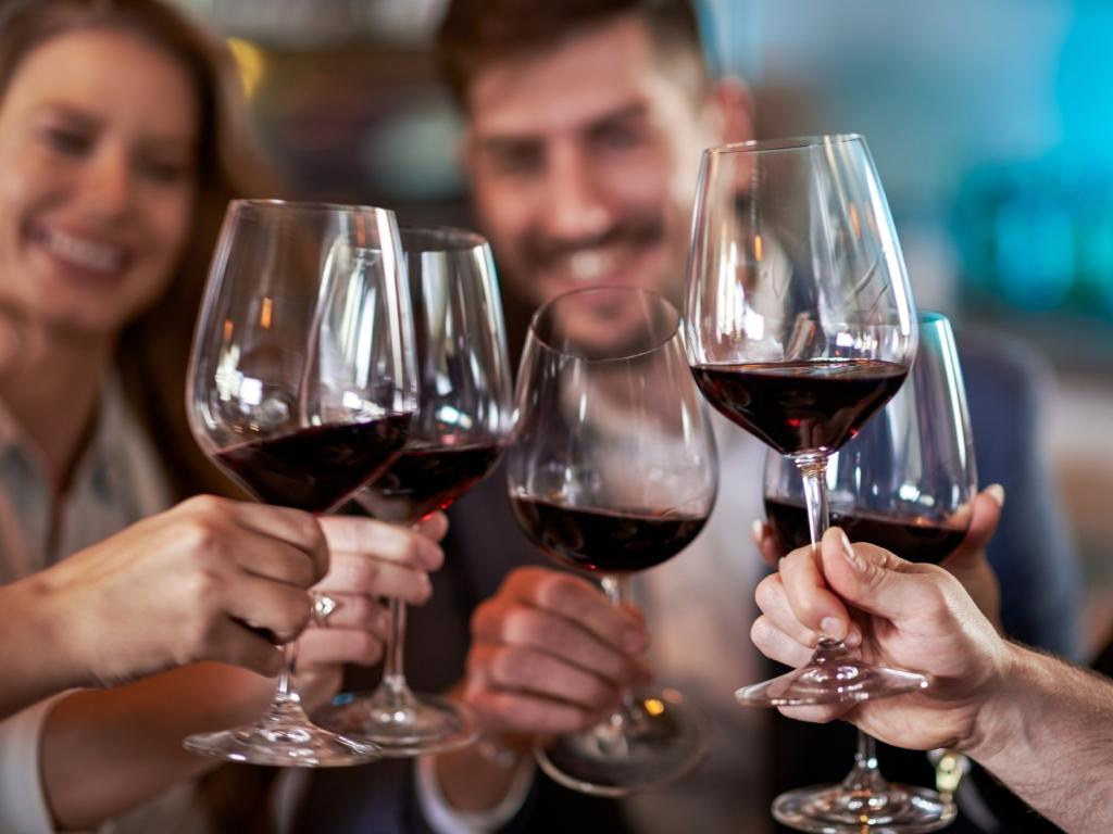 Many pubs, restaurants and cafes fail to disclose bottleage, corkage and cakeage fees on their websites. Picture: iStock