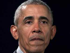 Obama chides Dems for internal 'firing squad'
