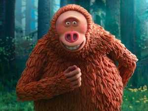 MOVIE REVIEW: Ape man adventure will charm the kiddies