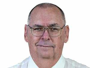 Palmer candidate says he is eligible to run for parliament