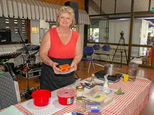 WORKSHOPS: Find out how you can make your own cheese