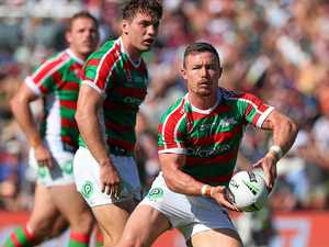 Rabbitohs No.9 expects forwards to step up against Warriors