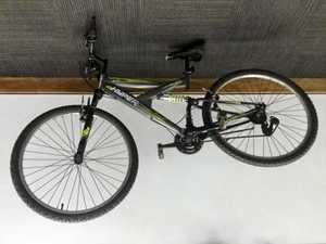 Bike in custody: do you know who owns it?