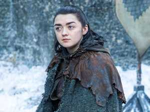 No more secrets: Maisie on life after Thrones