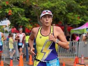 Park Run mum undergoes fitness journey