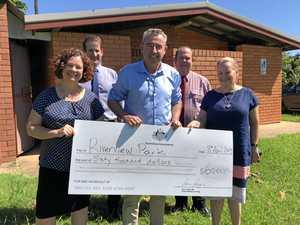 $60,000 upgrade to make Lismore park 'family friendly'