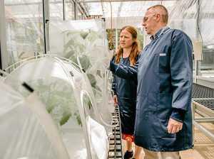 How USQ scientists help farmers save $41m