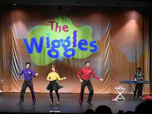 The Wiggles bringing new friend to Bundaberg