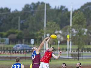 Iles stars for Redbacks in away game at Goondiwindi