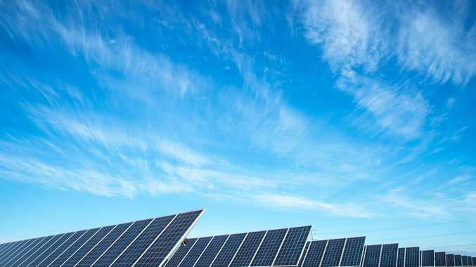 A reader has concerns about solar farms.