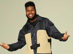 Pop star Khalid books Australian tour