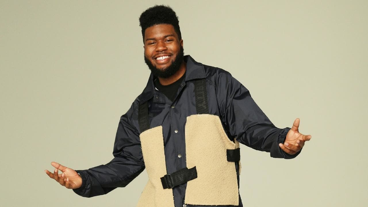 Khalid is returning for his second Aussie tour. Picture: Supplied