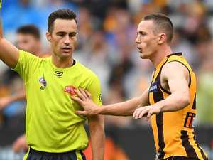 AFL greats slam umpiring inconsistency