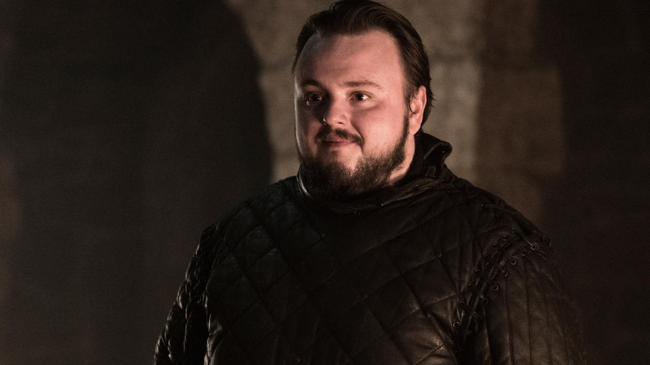 John Bradley says shooting a false ending would be a 'sacrilegious waste' Photo: Helen Sloan/HBO
