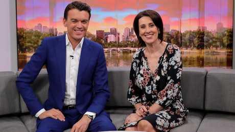 Michael Rowland: Not a MAFS fan. Picture: Stuart McEvoy/The Australian