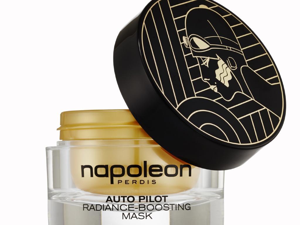 Napoleon Perdis will continue to trade in Australia. Picture: napoleonperdis.com/aus