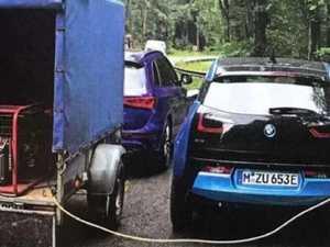 Energy Minister's baffling electric car tweet causes a stir