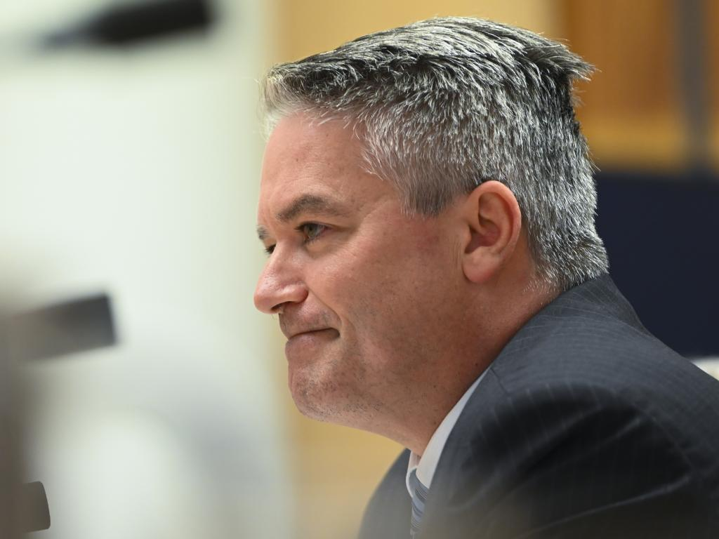 Finance Minister Mathias Cormann says religious freedoms are a priority