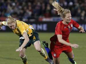 Matildas lock in 11th hour Dutch date