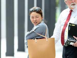 Accused brothel madam in Pisasale probe net