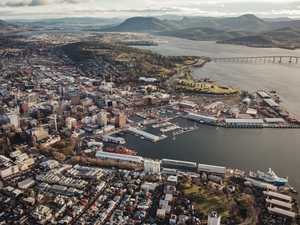 INSIDE INTEL: How to navigate Hobart like a local
