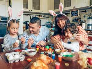 Five fun activities to hop in to this Easter around Warwick