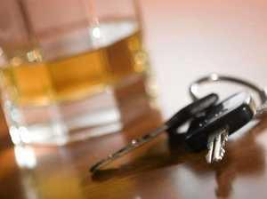 Evidence ingested: Bottle shop burglar drank proceeds, drove