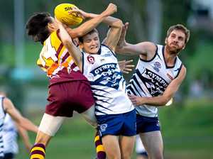 New league, first win: Gympie Cats tame Lions in thriller