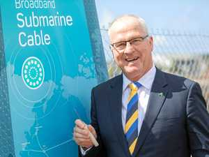 New submarine cable marks major milestone for region