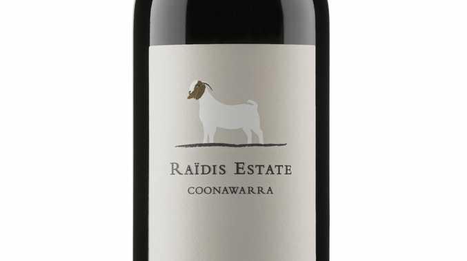 Raidis Estate Wild Goat Shiraz NV