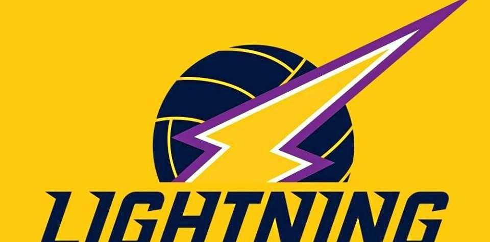 LOGO: Sunshine Coast Lightning's logo.