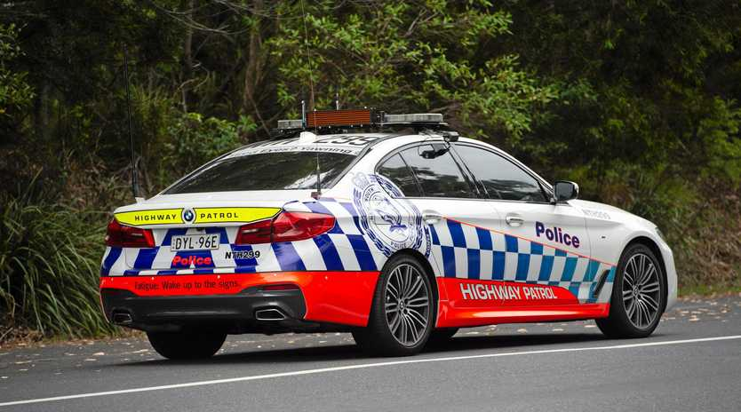An Iluka man was sentenced for a high speed police pursuit in February.