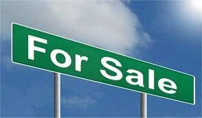 Land sale.