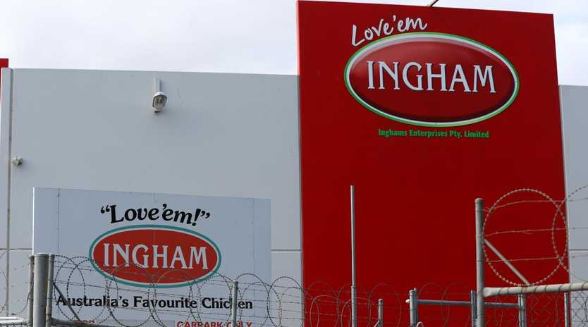 Major chicken provider Ingham's was forced to recall a line of products