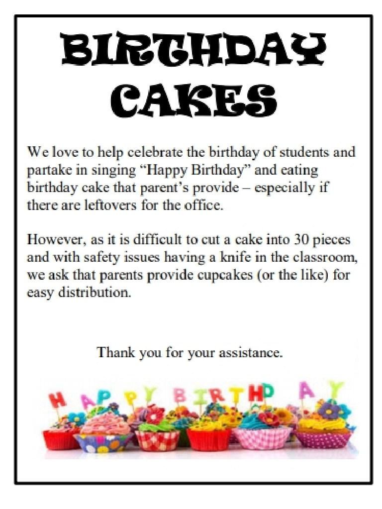 Seven Hills Public School's notice.