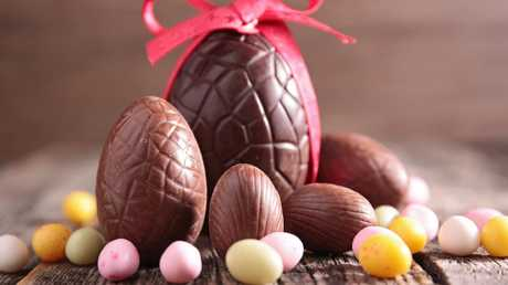 Whether you're five or 85, there's something special about receiving chocolate at Easter. But with so many options now available in seemingly every flavour conceivable, what should you choose?