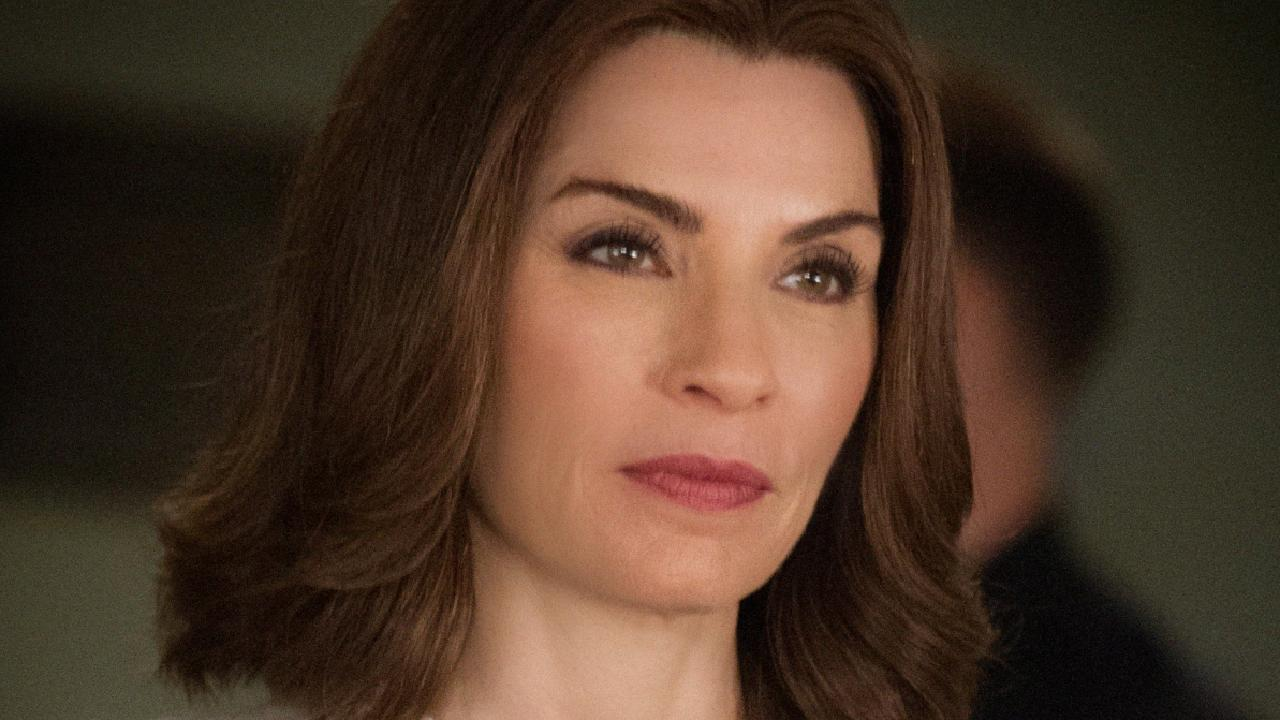 Julianna Margulies as Alicia Florrick. Picture: Supplied