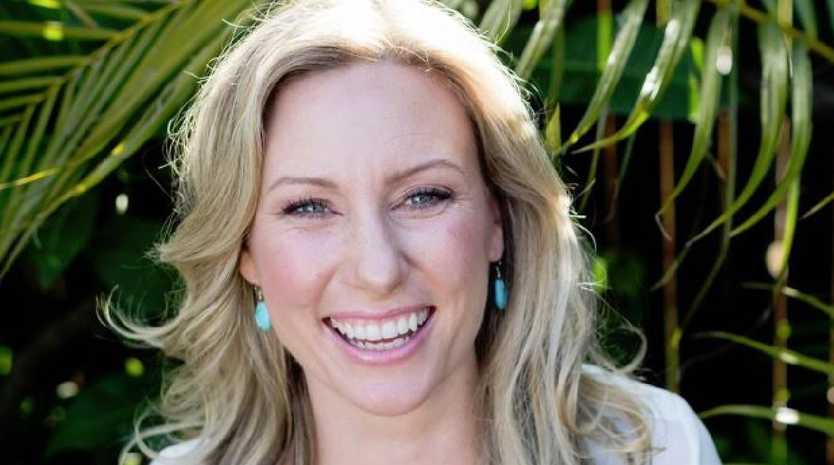 Australian woman Justine Damond was shot dead in 2017 by a police officer after she called 911 to report a possible assault. Picture: Supplied