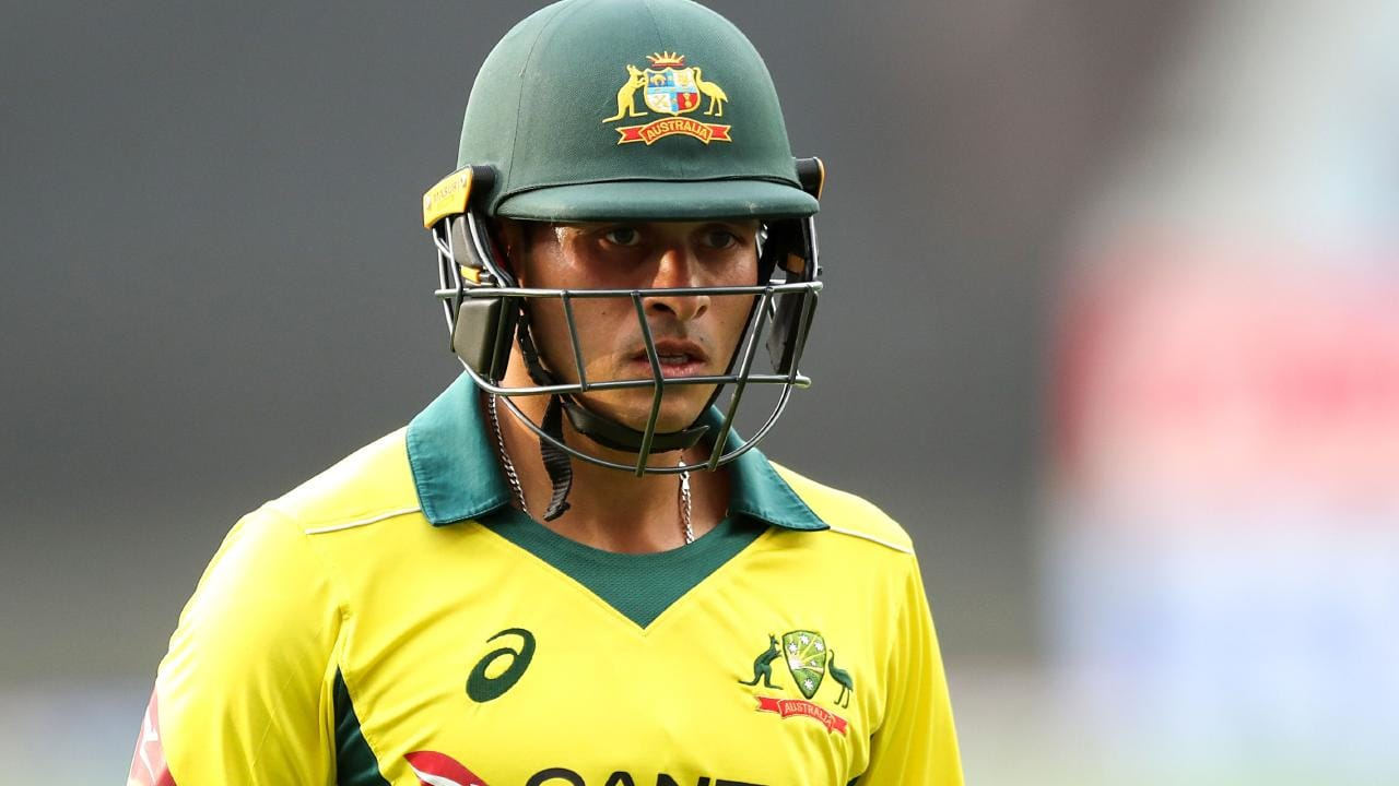 Usman Khawaja could make way for Steve Smith.