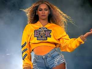 Beyoncé doco shows new side to star