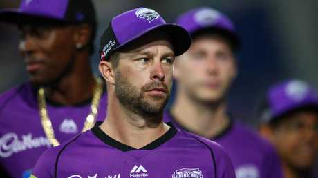 Matthew Wade is in a seriously rich vein of form and can wear the gloves or play as a specialist batsman.